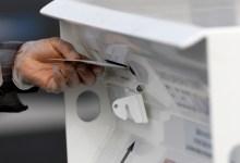 Battle over Ballot Drop Boxes Commences