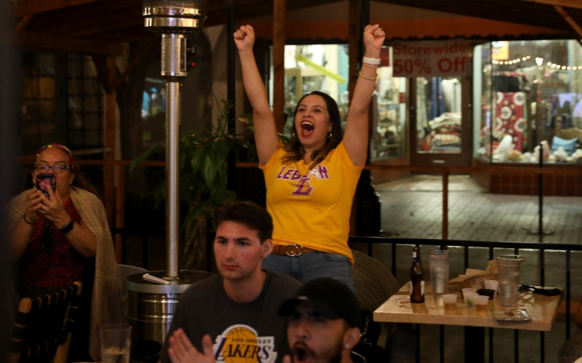 The Lakers Have Earned Our Respect