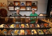 LOKUM Is Santa Barbara's One-Stop Shop for Tasty Turkish Treats