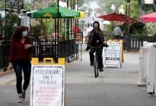 Santa Barbara's State Street to Get Electric Bike Share Program