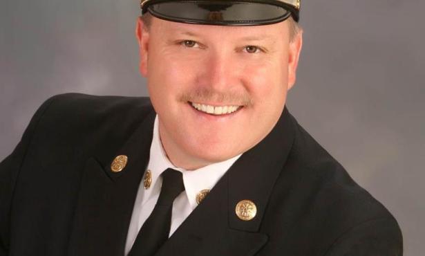 Santa Barbara City Fire Chief Announces Retirement