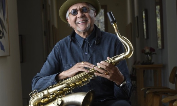 Charles Lloyd Ocean Trio Live from the Lobero
