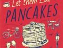 B.Y.O Pancakes! It' a Virtual Book Talk from Paris