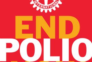 Montecito Rotary's World Polio Day Virtual Event