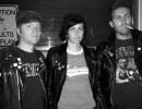 The Deveros Keep Punk Rock Alive in Santa Barbara