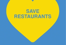 Melville Winery's Save Restaurants Syrah
