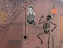 Halloween Monstera Mash at Lotusland