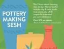 Pottery Making Sesh