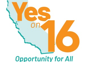 Yes on Prop. 16