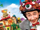 Subversives: Pee-wee's Playhouse