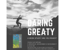 Daring Greatly. Are You Ready?