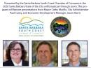Virtual State of the City Santa Barbara