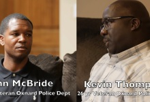 Policing Our People, Episode 1