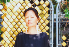 Interview with Textile Artist G Roslie