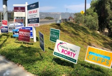 Real Estate, Unions, Women Donate Big to Goleta Elections