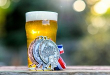 805 Brewers Earn Eight Medals at Great American Beer Festival