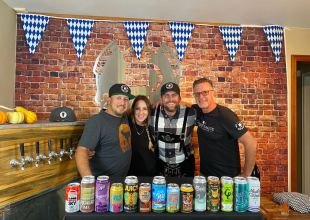 Surf 'n' Suds @Home Fests Bring Brews to You