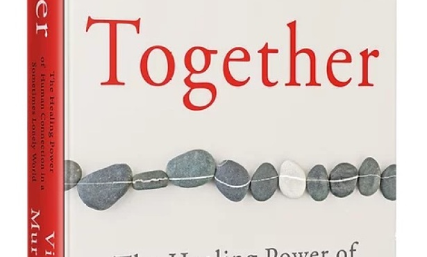 'Together' Is A Hopeful Book for Our Current Life
