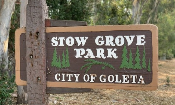 Be Part of the City's Stow Grove Park Renovation Project