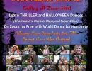 Thrills & Chills Virtual Dance Fest 2020