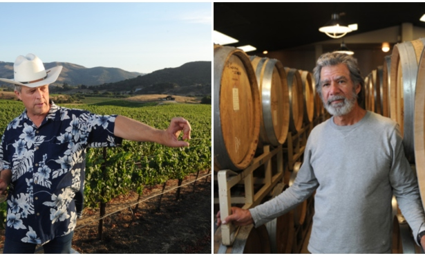 Santa Barbara County Wine Legends for Sale