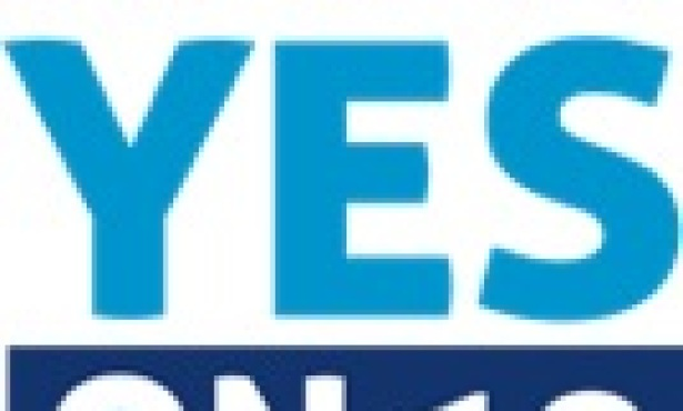 Yes on Proposition 19