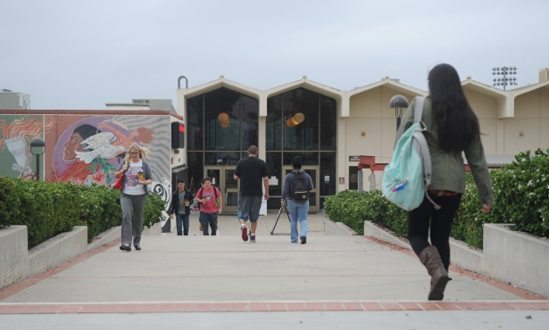 Santa Barbara City College Looks to Update Rules on Student-Teacher Sexual Relationships