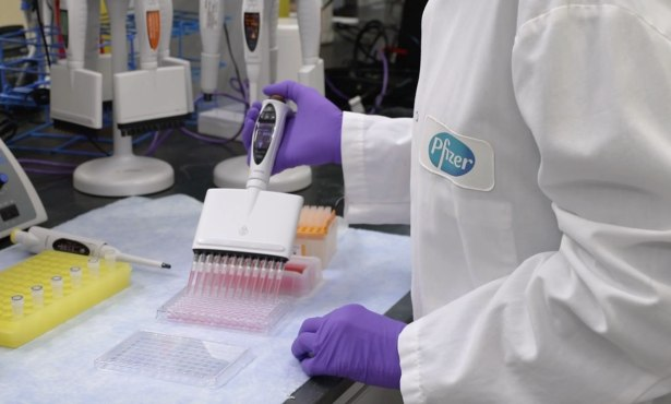 Pfizer and Moderna Vaccines Expected in Santa Barbara County