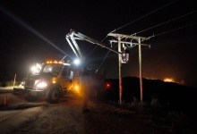 Electrification Programs Offered for Landscaping and Agriculture