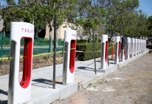 Tesla to Help Power Santa Barbara's Cater Water Treatment Plant