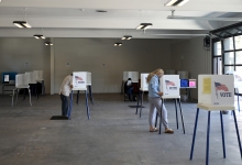 Both Sides Taking Last-Ditch Precautions in Dueling Presidential Campaigns