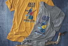 S.B. Clothing Company Helping Musicians' Emergency Fund