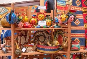 Folks & Tribal Arts Pop-Up