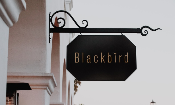 Hotel Californian's Blackbird Is Ready to Fly