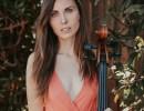 Grad Student Lec Recital: Chenoa Orme-Stone, Cello
