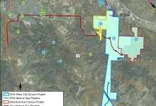 Terracore Abandons New Oil Wells Project in Cat Canyon