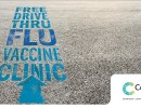 Cottage Health Free Flu Vaccine Drive-Thru Event