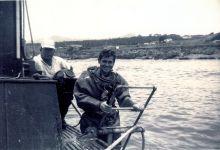Underwater Pioneer Lad Handelman Dies at Santa Barbara Home