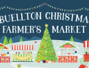Buellton Christmas Farmer's Market