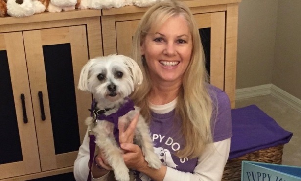 Therapy Dogs of Santa Barbara Continues to Serve in COVID Times