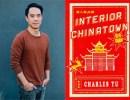 National Book Award Winner Charles Yu Virtual Discussion