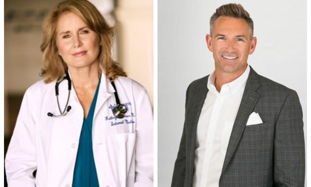 SDRI Announces Two New Trustees