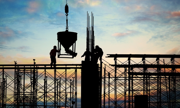 Rebuilding Versus Building Anew