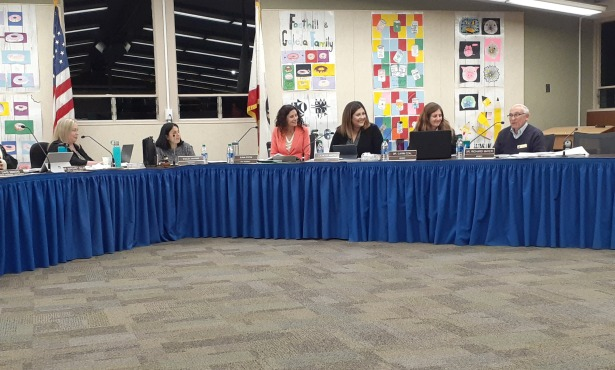 Goleta Union Students to Return to Campuses Full-Time in January
