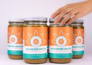 Wishbone Wellbeing's Bone Broth Warms Body and Soul