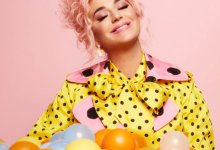 MOXI Raffle Offering a Chance to Party with Katy Perry
