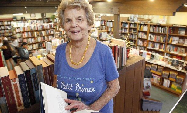 Solvang's Book Loft Celebrates 50 Years