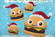 'Jingle Burgers'