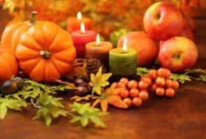 Thanksgiving Eve Service – Live Stream