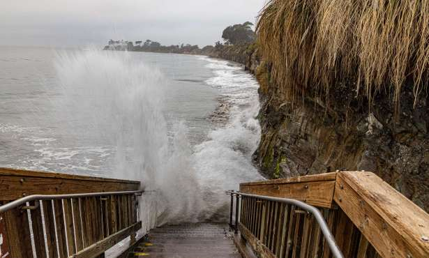 King Tides Project Asks for Snaps